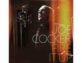 Joe Cocker - Fire It Up, CD