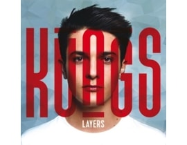 Kungs  Layers, CD