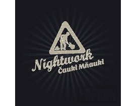 Nightwork - Čauki mňauki, CD
