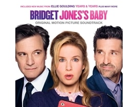 Soundtrack - Bridget Jones's Baby, CD