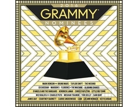Various - 2016 Grammy Nominace, CD