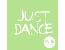 Ruzni/pop Intl - Just Dance 2016, 2CD