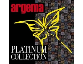 Argema - Platinum Collection, 3 CD
