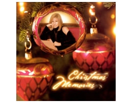 Barbara Streisand - Christmas Memories, CD