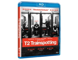 T2 Trainspotting, Blu-ray