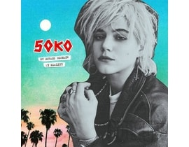 Soko - My Dreams Dictate My Reality, CD