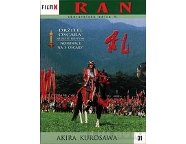 RAN, DVD-DIGIPA