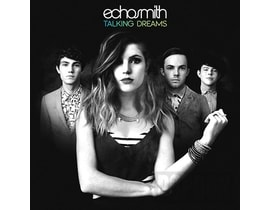 Echosmith - Talking Dreams, CD