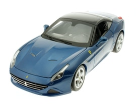 Bburago Ferrari California T (Closed Top) 1:18 Ferrari Race&Play