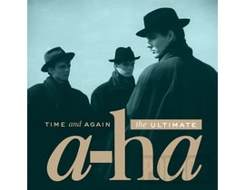 A-HA - Time And Again: The Ultimate A-HA, CD