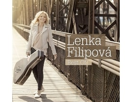 Lenka Filipová - Best Of, CD
