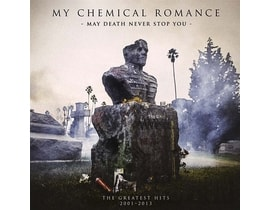 My Chemical Romance - May Death Never Stop You - The Greatest Hits 2001-, CD+DVD
