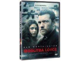 Modlitba lovce / Hunter's Prayer DVD