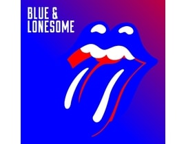 Rolling Stones - Blue & Lonesome, CD