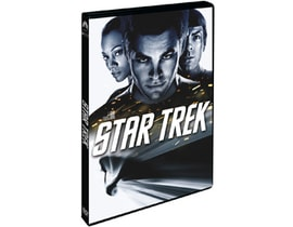 Star Trek (2009), DVD