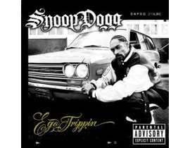 Snoop Dogg - Ego Trippin', CD