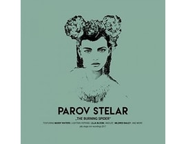 Parov Stelar  The Burning Spider, CD