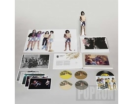 Rolling Stones - Sticky Fingers (Super Deluxe Edition), CD+DVD+LP