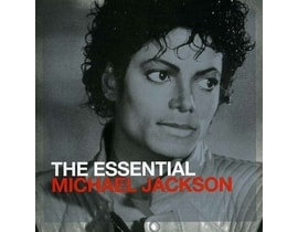 Michael Jackson - The Essential, 2CD
