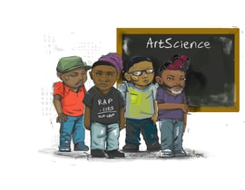 Glasper Robert - Artscience, CD