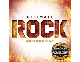 Různí - Ultimate ... Rock, 4 CD