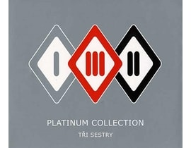 Tři sestry - Platinum Collection, 3CD