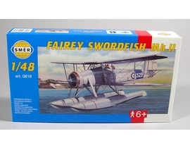 Fairey Swordfish Mk.2 Limited 1