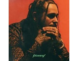 Post Malone - Stoney, CD