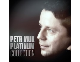 Petr Muk - Platinum Collection, CD