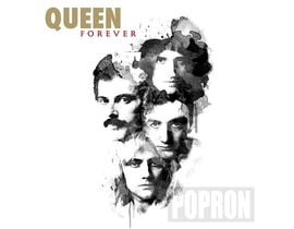 Queen - Forever, CD