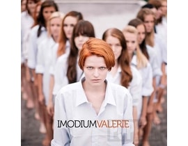 Imodium - Valerie, CD