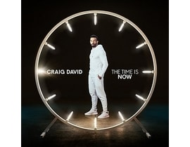 Craig David : The Time Is Now