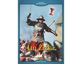 Jan Žižka, DVD-DIGIPA
