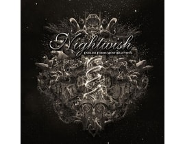 Nightwish - Endless Forms Most Beautiful, CD