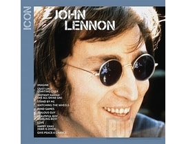 John Lennon - Icon, CD