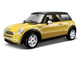 Bburago Mini Cooper (2001) 1:24 KIT
