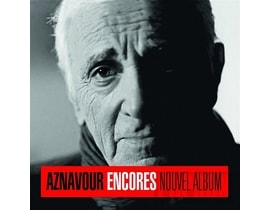 Charles Aznavour - Encores, CD