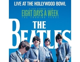 Beatles - Live At The Hollywood Bowl, 2CD