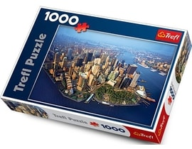 Puzzle Trefl New York 1000