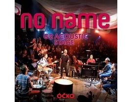 No Name - G2 Acoustic stage, CD+DVD