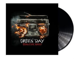 Green Day - Revolution Radio, LP