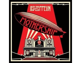 Led Zeppelin - Mothership (Remaster 2014/2015), CD