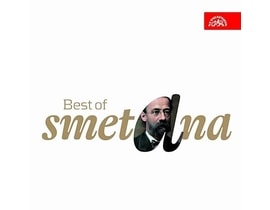 Bedřich Smetana - Best Of, CD