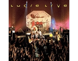 Lucie - Live, CD