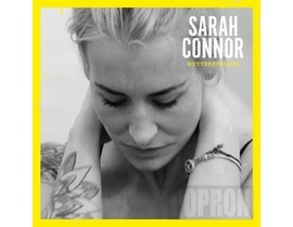 Sarah Connor - Muttersprache (Deluxe Edition), 2CD