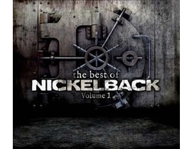 Nickelback - The Best Of Volume 1, CD