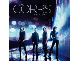 The Corrs - White Light, CD