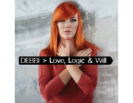 Debbi - Love, Logic & Will, CD