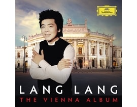 Lang Lang - Lang Lang:The Vienna Album, 2CD