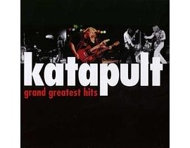 Katapult - Grand Greatest Hits, CD